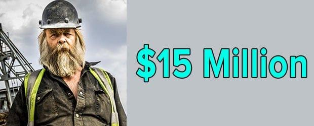 Tony Beets' net worth is $12 Million