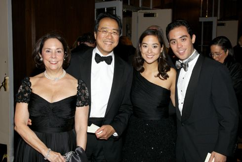 Yo-Yo Ma net worth: More on his wife Jill Hornor, kids