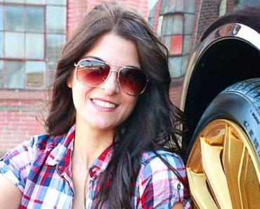 All Girls Garage Rachel De Barros