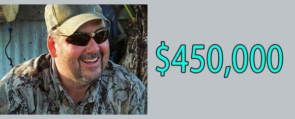 Charlie Wright from Yukon Men's Net Worth