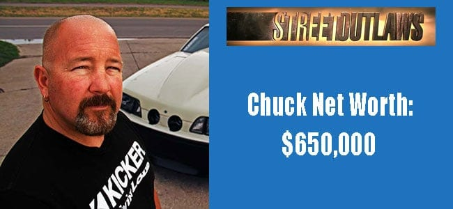 Whats My Car Worth Cast >> Street Outlaws Cast Net Worth Wikicelebinfo
