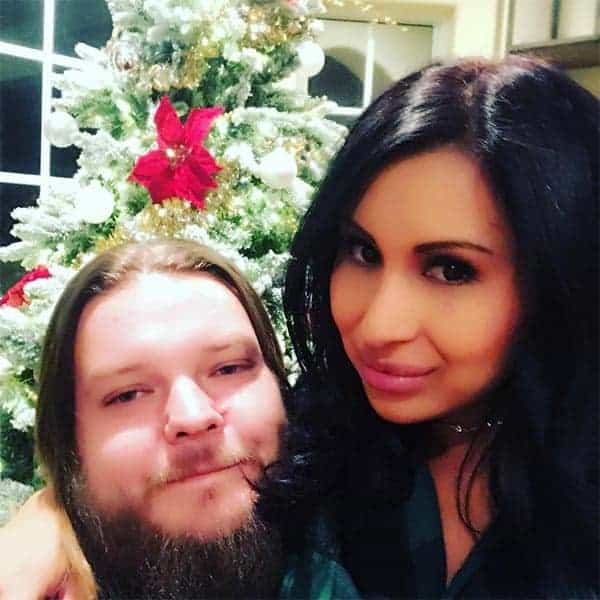 corey from pawn stars dating
