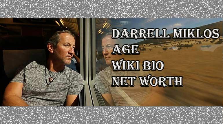 Darrell Miklos