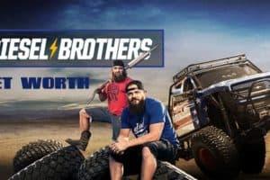 Diesel Brothers Net Worth