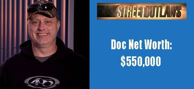 the doc net worth