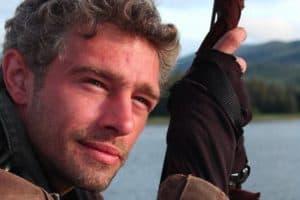 Matt Brown From Alaskan Bush People