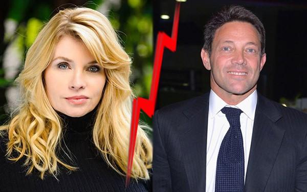 Nadine Caridi's Ex husband is Jordan Belfort
