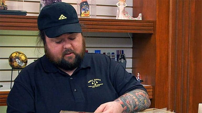 Pawn Shop Austin >> Pawn Star Chumlee Net Worth, Weight Loss, Wife: All You ...