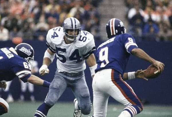 Randy White was very fine player