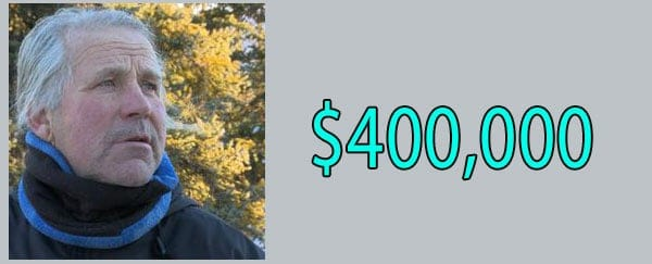 Stan Zuray's Net Worth