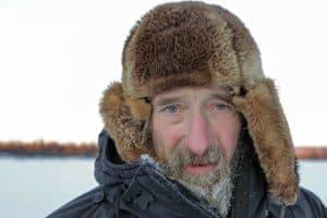 Bob Harte from The Last Alaskans Bob