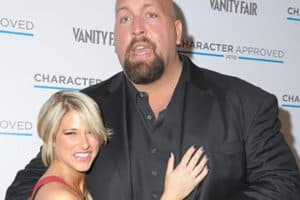 Big Show Wife Bess Katramados