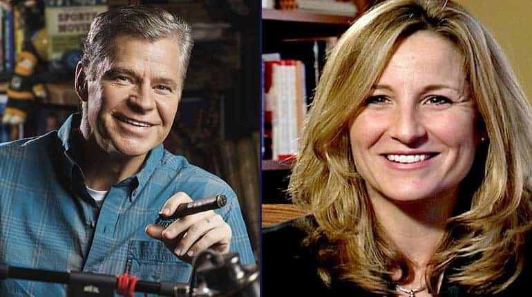 Dan Patrick wife Susan Patrick, know his net worth and ...