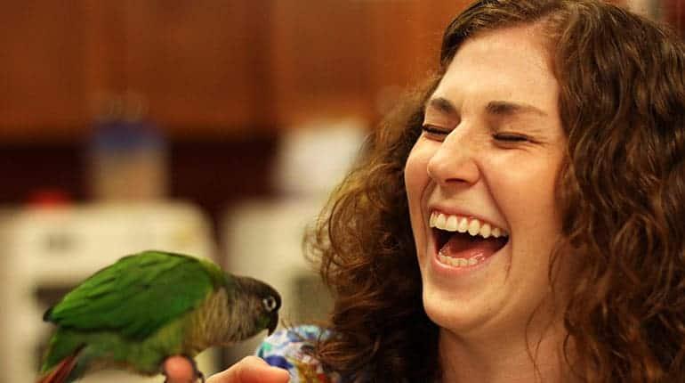 Dr  Lauren Thielen vet Wiki-bio, Age, husband, married life