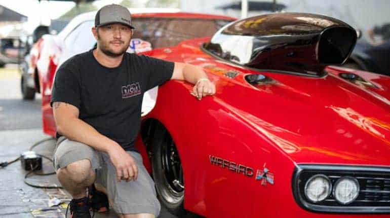 2018 Street Outlaws >> Street outlaws Kye Kelley wiki-bio, Net worth, ex-wife Alisa Mote, New Girlfriend Lizzi Musi ...