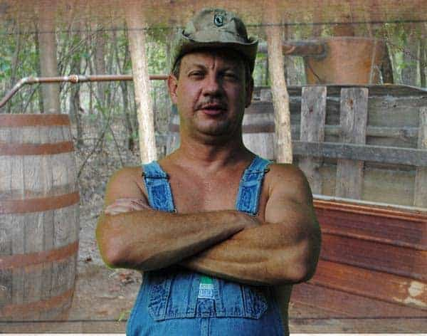 Moonshiners Tim Smith Career