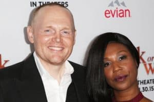 Nia Renee Hill: 7 Facts about Bill Burr Wife.