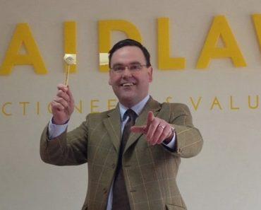 Paul Laidlaw