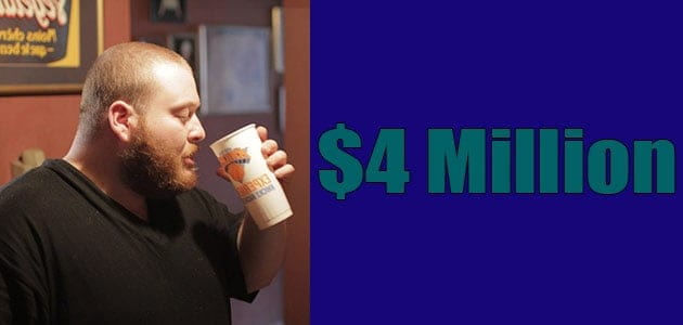 Rapper Action Bronson Net Worth is around $4 Million.