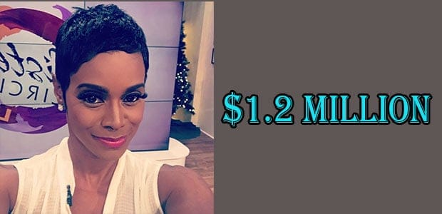 Rashan Ali's Net Worth is $1.2 Million
