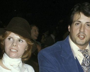 Sasha Czack Ex-Wife of Sylvester Stallone
