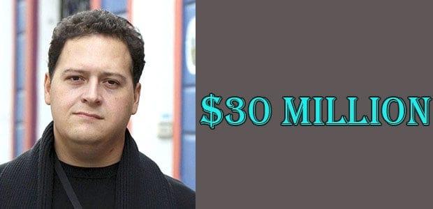 Sebastián Marroquín's Net Worth is $30 Million