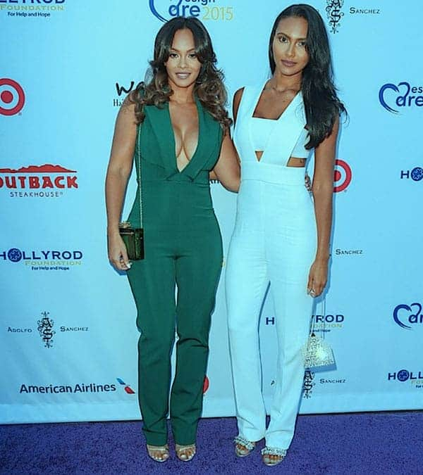 Evelyn Lozada Daughter Shaniece Hairston Age Birthday Who Is Her