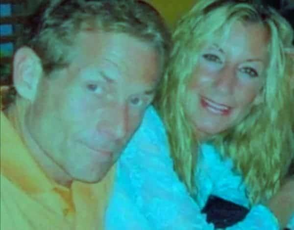 Ernestine Sclafani is wife of Skip Bayless