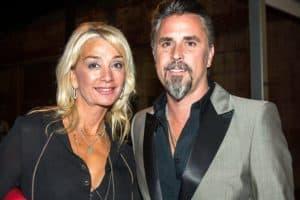 Suzanne Rawlings Wife of Richard Rawlings