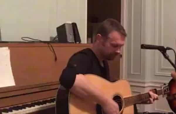 Warren Malone is a song Writer ans singer