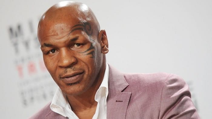 Mike Tyson: Celebrity who went broke
