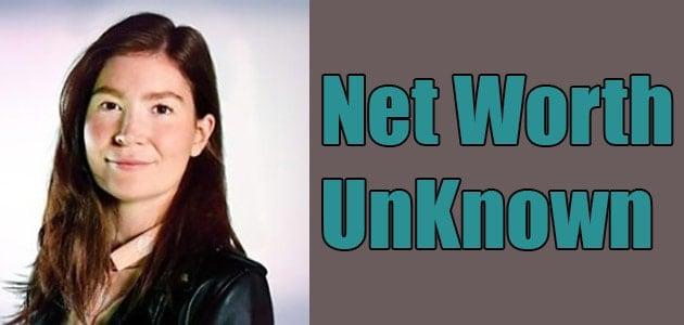 Natasha Raskin's Net Worth is Yet UnKnown