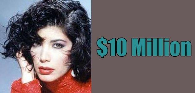 Sasha Czack Net Worth is $10 Million