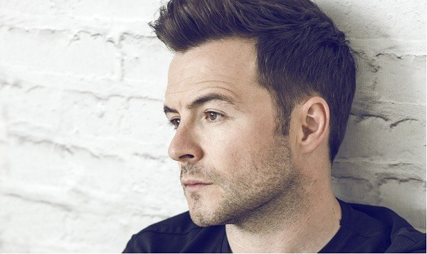 Shane Filan member west life band