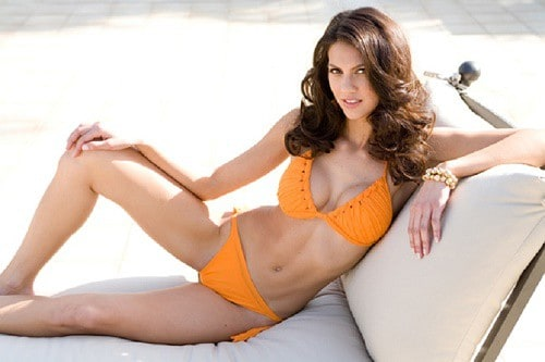 what is megan abrigo doing after breaking up with daniel tosh her