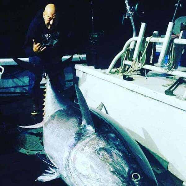 Meet dave marciano wife nancy and 3 kids his net worth for Captain dave s fishing