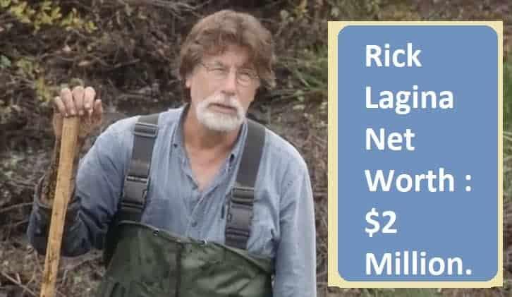 Rick Lagina and Marty Lagina net worth 2018. - WikicelebInfo