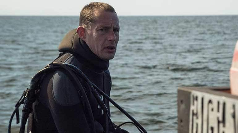 what happened to zeke on bering sea gold 2018
