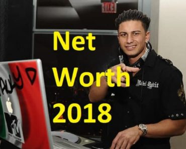 Dj Pauly D net Worth in 2018
