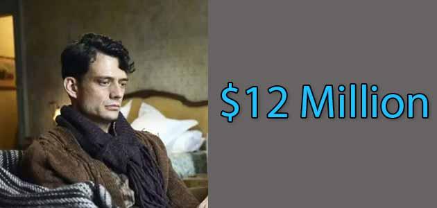 Ben Winspear net worth