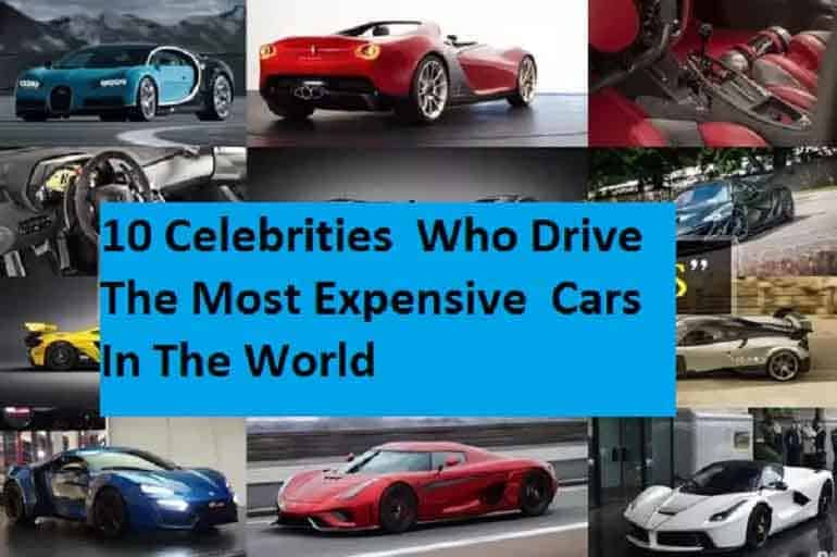 most expensive cars in the world wiki