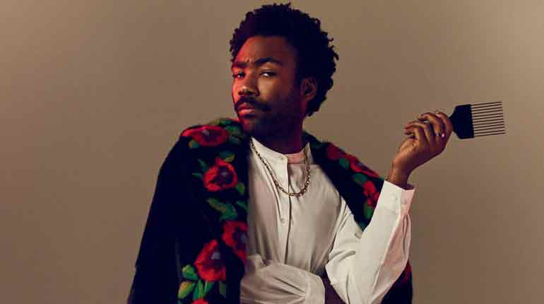 Childish Gambino Net Worth 2018