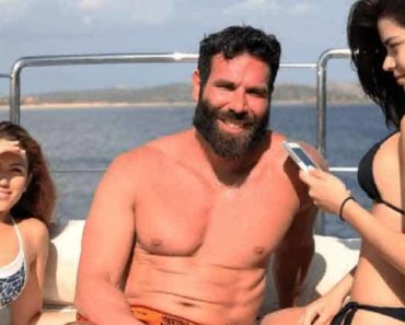 Dan Bilzerian Net worth 2018. His Height, Weight, Age.