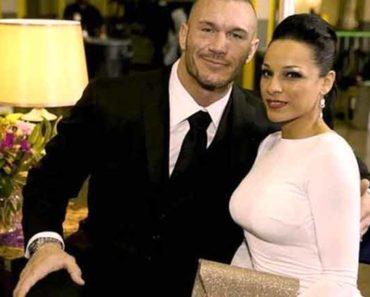 Kim marie kessler 7 facts Randy Orton wife.