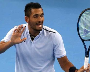 Nick Kyrgios Net worth, Girlfriend, Age parents, Siblings.