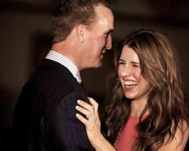 Ashley Manning 10 facts about Peyton Manning's wife