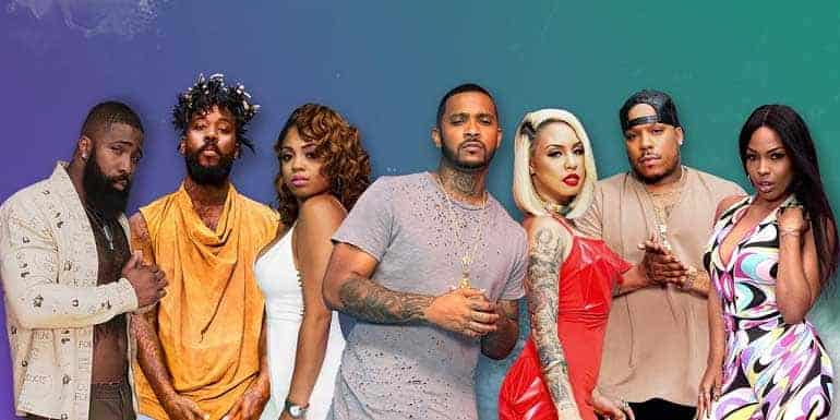 de8589202 Black Ink Crew: Chicago Cast Net worth 2018 - WikicelebInfo