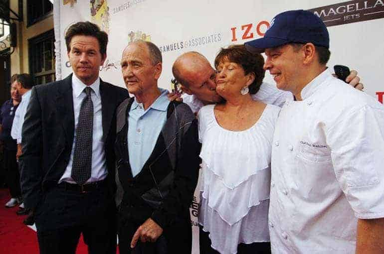 Wahlberg Family Tree And Their Net Worth Wikicelebinfo