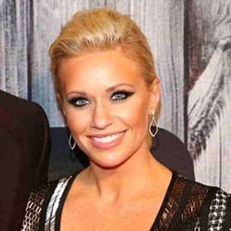 Luke Bryan's Wife Caroline Boyer