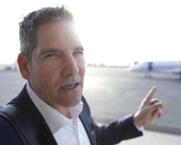 A brief wiki bio on Grant Cardone .ALso find out his real age,wife,networth,house and many more.